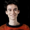 Foto Jacob Collier