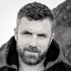 Mick Flannery foto