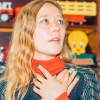 Foto Julia Jacklin