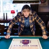 Foto Johan Derksen - The Sound of The Blues & Americana