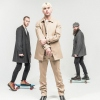 Foto Judah And The Lion