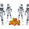 Foto Les Robots