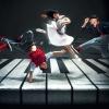 Foto Flying Bach