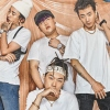 Foto Higher Brothers