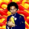 Foto Eric Andre