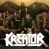 Kreator + Sepultura + Soilwork + Aborted plaatje