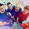 Coldplay plaatje