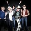 Foto White Cowbell Oklahoma