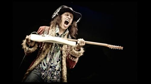 Randy Hansen - In the Loving memory of Jimi Hendrix