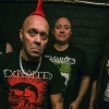 Foto The Exploited