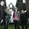 concert Into The Grave Festival met o.a. Opeth, Meshuggah 0