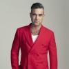 Foto Robbie Williams