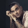 Robbie Williams plaatje