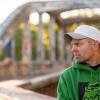 Foto DJ Shadow