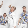 Foto Me first and the Gimme Gimmes