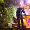 Elton John plaatje