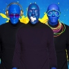 Foto Blue Man Group