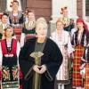 Le Mystère des Voix Bulgares / Lisa Gerrard foto