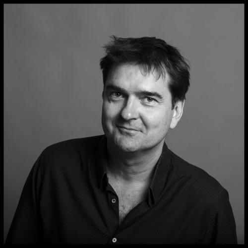 Paul de Munnik @ Noorderkerkzaal