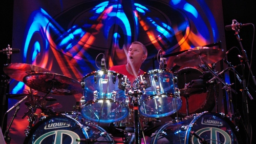 50 Years ELP with the Carl Palmer Band