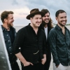 Mumford and Sons plaatje