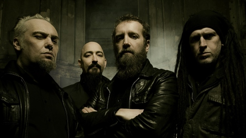 Into The Grave Festival met o.a. Paradise Lost, Obituary, Static-X, Despised Icon, Darkest Hour