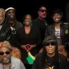 Foto The Wailers