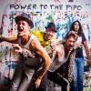 Foto Meneer Otis: Power to the Pipo