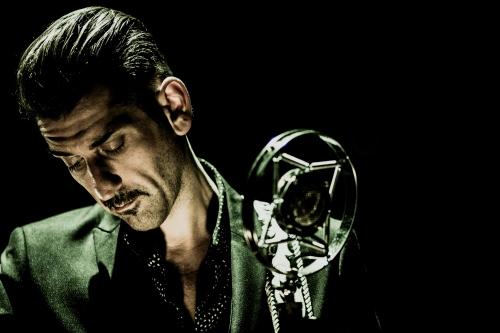 Danny Vera - The Lone Stranger