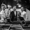 Foto Wojtek Mazolewski Quintet