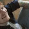 Foto Ed Sheeran