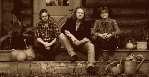 The Fortunate Sons - A Tribute to Creedence Clearwater Revival