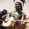 Foto King Ayisoba