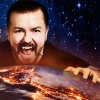 Foto Ricky Gervais - Humanity World Tour