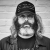 Foto Judah Friedlander