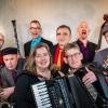 Foto Amsterdam Klezmer Band