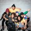 Foto Rapha Pico & The Roots Rockers / The Dubbeez