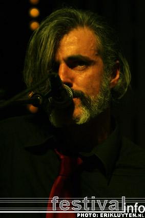 Triggerfinger op Paaspop Schijndel 2009 foto