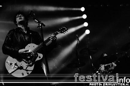 Foto The Living End op Groezrock 2009