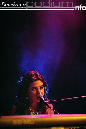 Foto Marina and the Diamonds op London Calling #1 2009