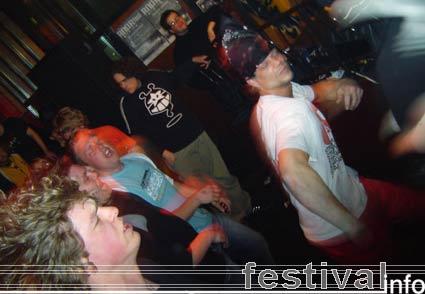 Roarfest 2005 - Spring Edition foto