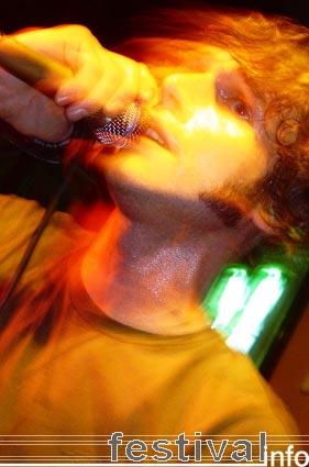 Face Tomorrow op Roarfest 2005 - Spring Edition foto