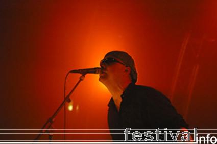 MonkeyRAM op Keut In Rock 2005 foto