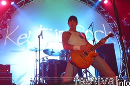 Vertigo op Keut In Rock 2005 foto