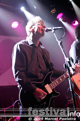 Foto The Undertones op Fine Fine Music - 27/5 - 013