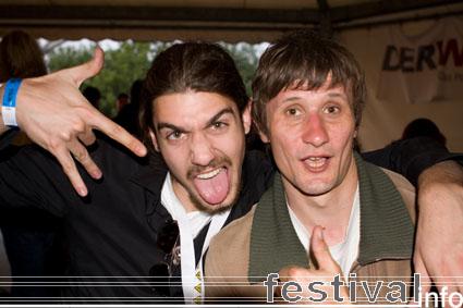 Rock Hard 2009 foto