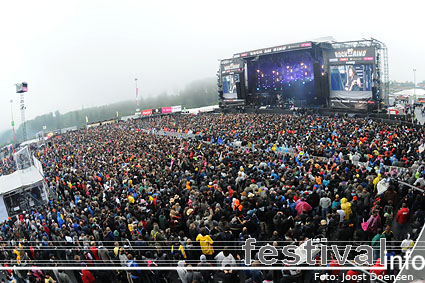Rock Am Ring 2009 foto