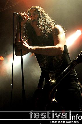 Foto Steadlür op Rock Am Ring 2009