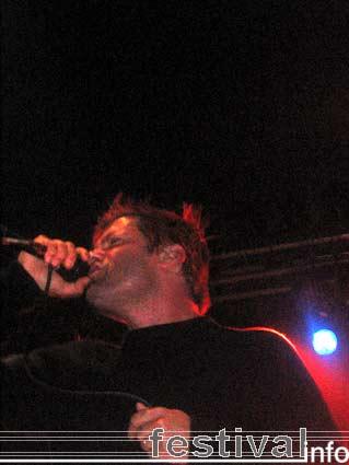 Foto Lagwagon op Groezrock 2005