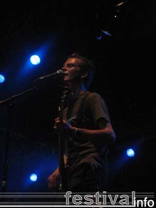 Foto SFP op Groezrock 2005